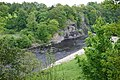 Howbury Scar on the River Tees - geograph.org.uk - 75690.jpg
