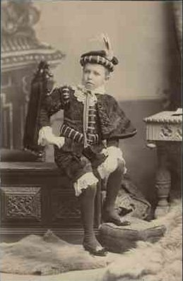 Hugh T Bonython 8yrs 1887-B7723 42