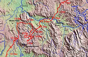 Hume and Hovell expedition