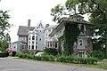 Hutchinson House ^ High Scope Education Research Foundation, (c.1903), 600 North River Street, Ypsilanti, Michigan - panoramio.jpg
