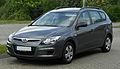 Hyundai i30cw – Frontansicht, 29. Mai 2011, Heiligenhaus.jpg