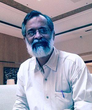 I. Shanmughadas - Image: I. Shanmughadas