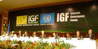 Internet Governance Forum - Internet Governance Forum, Rio de Janeiro 2007