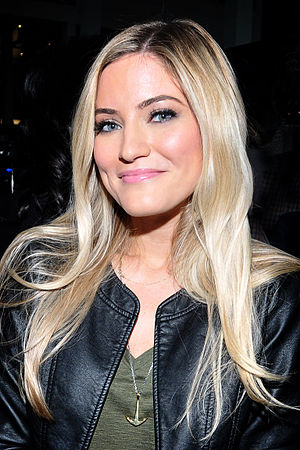 IJustine - Justine Ezarik in June 2015