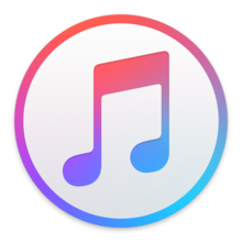 Description de l'image ITunes 12.2 logo.png.