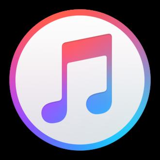 ITunes - Image: I Tunes 12.2 logo