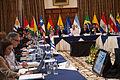 IX Reunión del Grupo de Trabajo de Expertos de Alto Nivel de Solución de Controversias en Materia de inversiones de UNASUR (14390747122).jpg