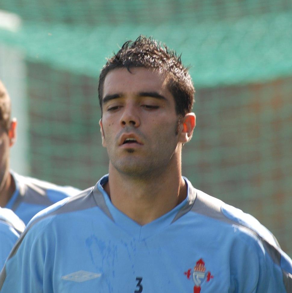 Iago Bouzón.