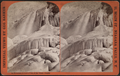Ice mountains in front of Cave of the Winds, Niagara, by Barker, George, 1844-1894 2.png