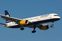 TF-FIU - B752 - Icelandair
