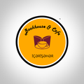 Icharishahar Bookhouse and Cafe logo.png