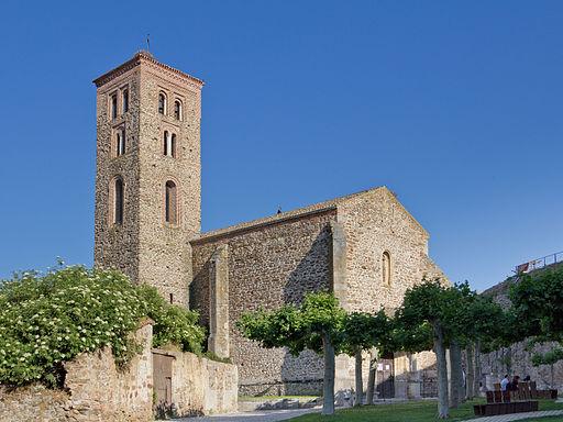 Iglesia de Santa María del Castillo - Buitrago del Lozoya - 16