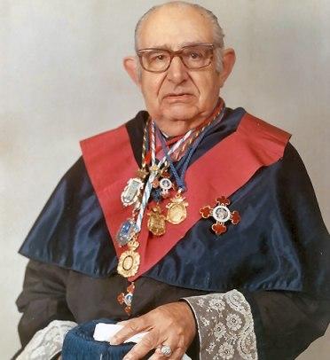 Ignacio ribas marques