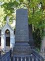 Ignaz Kuranda grave, Vienna, 2017.jpg
