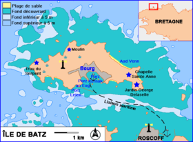 Image illustrative de l'article Île de Batz