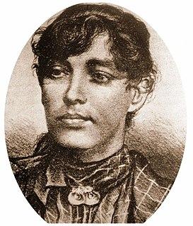 Josefina Álvares de Azevedo Brazilian journalist