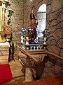 Imagen de San Juan, Iglesia Parroquial Garabelos , Bande, Ourense.jpg