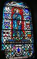 Incorporated Trades stained glass window, Irvine Old Parish Church.JPG