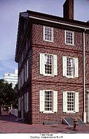 Independence National Historical Park Todd House.jpg