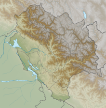 India Himachal Pradesh relief map.png