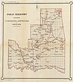 Indian Territory showing townsites approved to June 30, 1902. LOC 2007627491.jpg