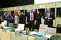 Informal meeting of justice and home affairs ministers. Tour de table Tour the table and the round table (35711283436).jpg