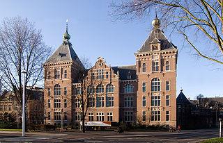 Dutch development institute