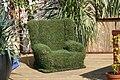 Ingilston flower show grass seat. - panoramio.jpg
