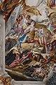 Ingolstadt, St Maria de Victoria, Ceiling frescos 005.JPG