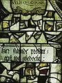 Interieur, glas in loodraam NR. 20, detail C 1 - Gouda - 20257555 - RCE.jpg