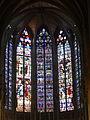 Interior - Basilique Saint-Nazaire de Carcassonne - 02.JPG