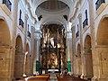 Interior iglesia de San Francisco de León.jpg