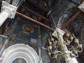 Interior of Decani Monastery with Onyx Marble - Outside Peje (Pec) - Kosovo - 01.jpg