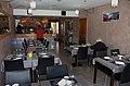 Interior of Restaurant l'Atelier at Saint-Jean-de-Bruel France - panoramio.jpg