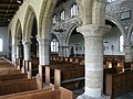 Interior of St Nicholas, Haxey - geograph.org.uk - 465950.jpg