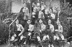 Resultado de imagem para Sport Club São Paulo