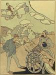 Ion Theodorescu-Sion - O nouă armă contra aviatorilor de la Putere, Furnica 22 oct 1909.png