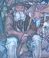 Ion Theodorescu-Sion - Portret de batran.jpg