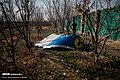 Iranian missile shot down Ukrainian Boeing 737-800 2020-01-08 56.jpg