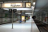 Ismaning Bahnhof Bahnsteig.JPG