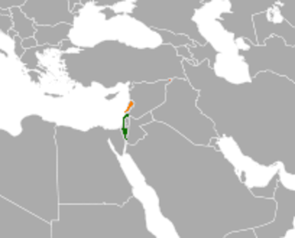 United Nations Security Council Resolution 467 - Israel and Lebanon