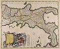 Italiae pars meridionalis quae nunc sceptri Hispanici regnum Neapolitanum in XII... - CBT 5882229.jpg