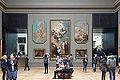 Italian paintings in the Louvre - Room 14 01.jpg