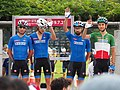 Italy National Team at Tokyo 2020 Test Event P7210042.jpg