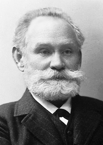 Neuroscience - Image: Ivan Pavlov nobel