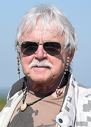 Ján Lehotský - Image: Ján Lehotský, 2016
