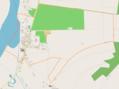 Józefów nad Wisłą location map.png
