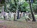 Jüdischer Friedhof Köln-Bocklemünd - Gräberfelder (02).jpg