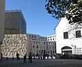 Jüdisches Zentrum am Jakobsplatz mit Synagoge und Jüdischem Gemeindezentrum.jpg