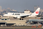 J-Air, ERJ-170, JA221J (24080938601).jpg